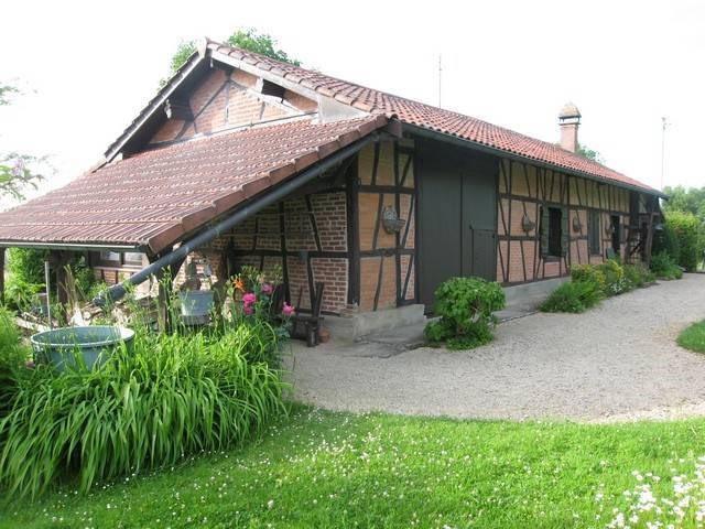 Sale house / villa Louhans 15minutes 397000€ - Picture 4