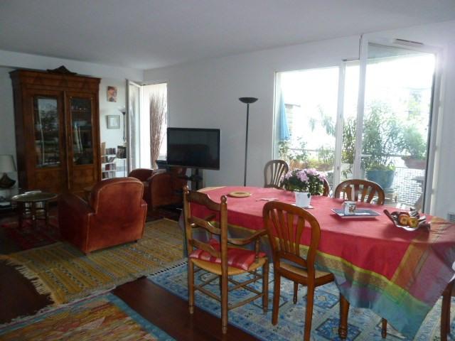Venta  apartamento Paris 18ème 849000€ - Fotografía 1