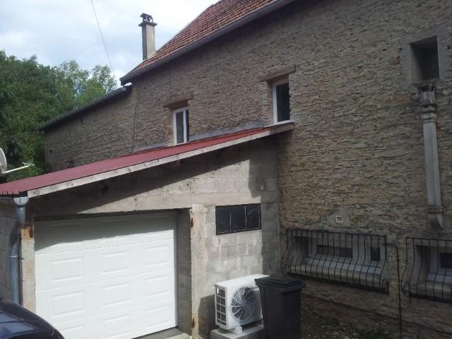 Rental house / villa St marcel bel accueil 980€ CC - Picture 11