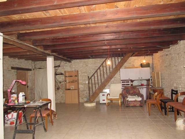 Vente maison / villa Saint-hilaire-de-villefranche 96000€ - Photo 4