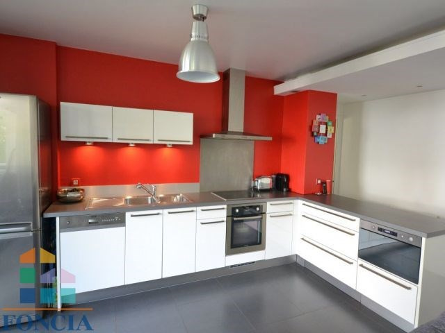 Vente appartement Suresnes 488 000€ - Photo 4