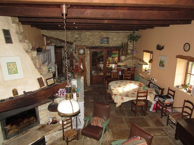 Sale house / villa Aulnay 190800€ - Picture 7