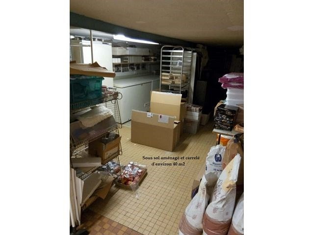 Sale empty room/storage Beaurepaire 160000€ - Picture 10