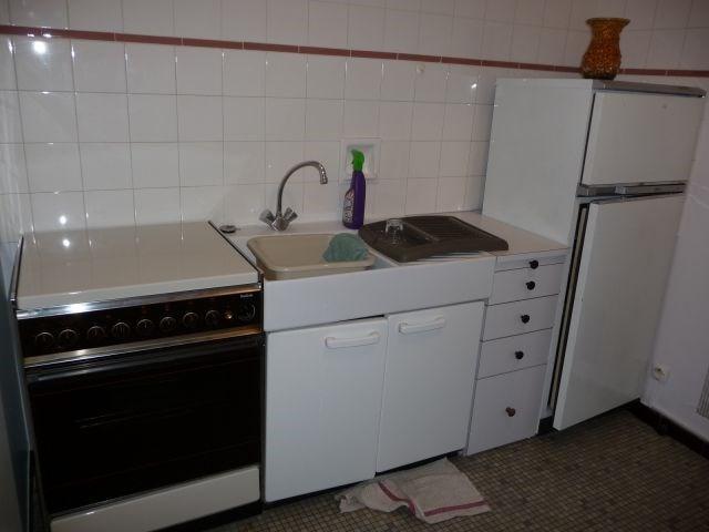 Affitto appartamento Challes-les-eaux 527€ CC - Fotografia 4