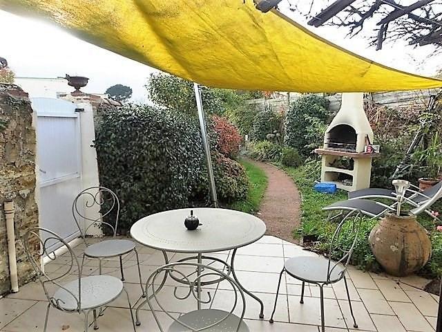 Vente maison / villa St hilaire la foret 304500€ - Photo 5