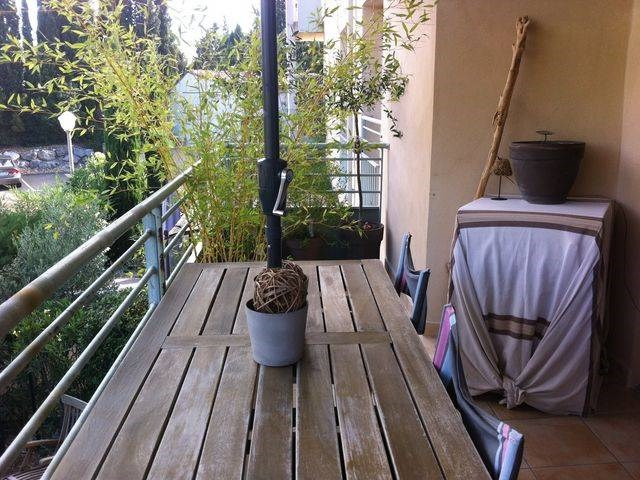 Rental apartment Les angles 843€ CC - Picture 7