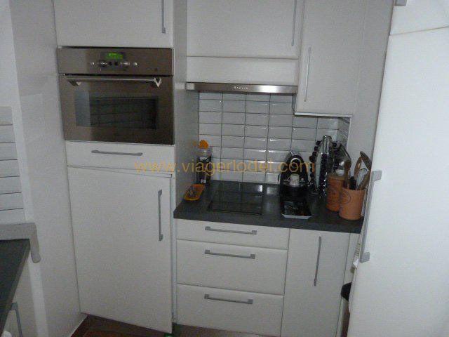 Viager appartement Mandelieu-la-napoule 80000€ - Photo 10