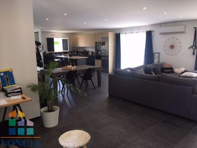 Vente maison / villa Auberives-sur-varèze 280000€ - Photo 5