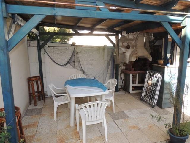 Vacation rental house / villa Vaux sur mer 390€ - Picture 20