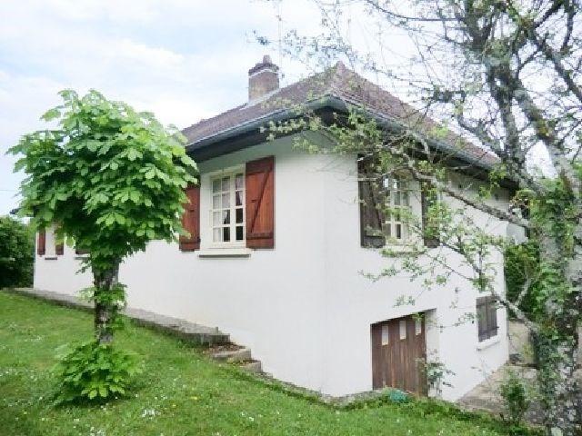Sale house / villa St remy 205000€ - Picture 8