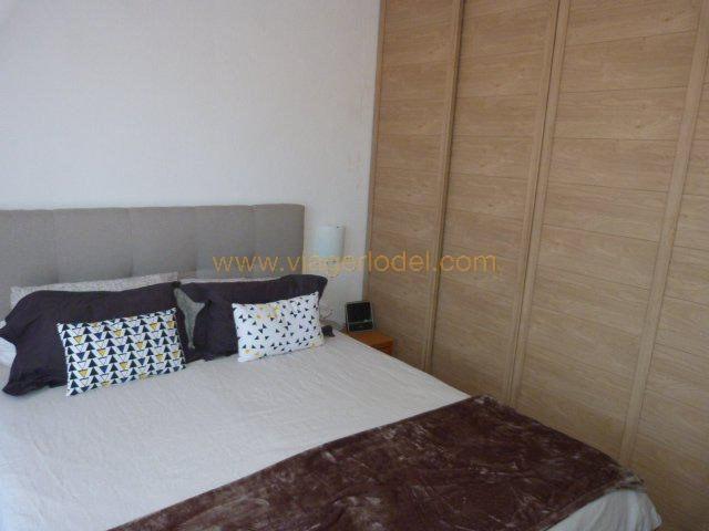 Vente appartement Vence 190000€ - Photo 7