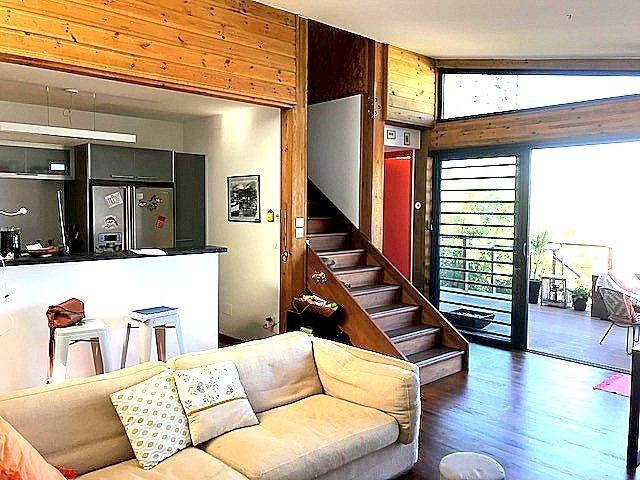 Produit d'investissement maison / villa Saint paul 540000€ - Photo 1
