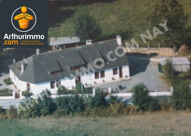 Investment property house / villa Nay 167 800€ - Picture 2
