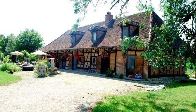 Sale house / villa Louhans  10 minutes 249000€ - Picture 2