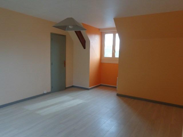 Verhuren  appartement Carentan 433€ CC - Foto 11