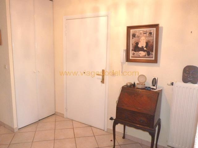 Life annuity apartment Fréjus 65 000€ - Picture 6
