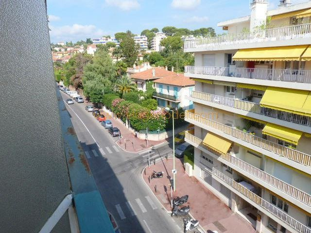 Life annuity apartment Le cannet 72 500€ - Picture 1