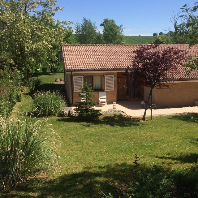 Vente maison / villa Samatan 4 km 239 000€ - Photo 11
