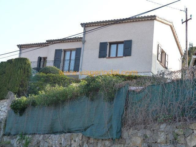 Viager maison / villa Villeneuve-loubet 170 000€ - Photo 1