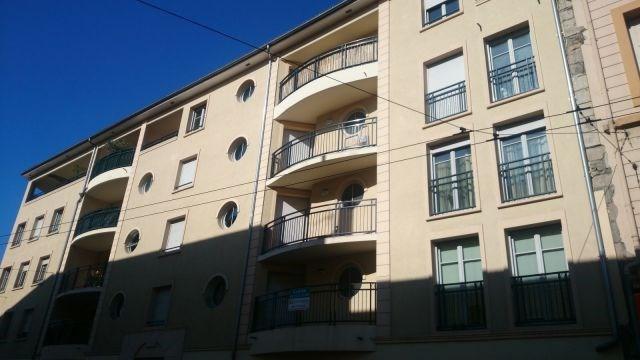 Place chavanelle 2 pièces 47,56 m²
