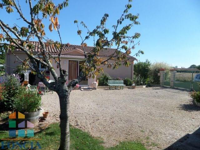 Sale house / villa Le fleix 149000€ - Picture 10