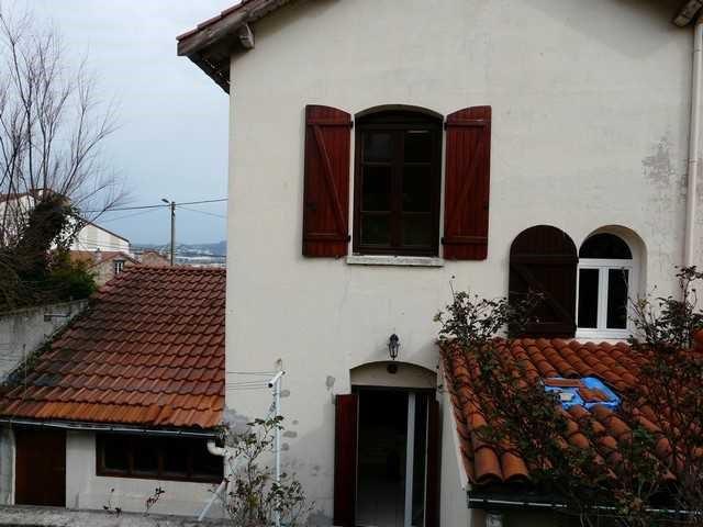 Revenda casa Saint-etienne 186000€ - Fotografia 12