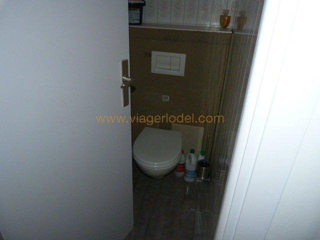 Vente appartement Vence 190000€ - Photo 17