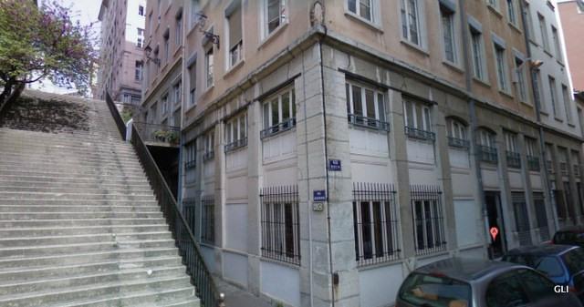 Location appartement Lyon 1er 612€ CC - Photo 2