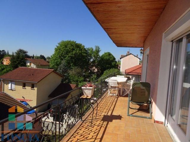 Sale house / villa Saint-maurice-de-beynost 350000€ - Picture 11