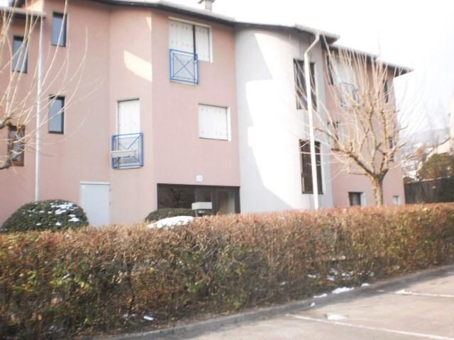 Location appartement Meylan 655€ CC - Photo 1