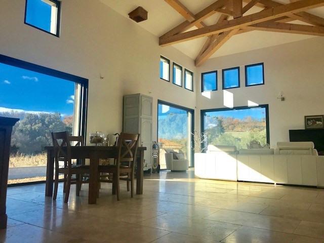 Deluxe sale house / villa Courthezon 679000€ - Picture 1
