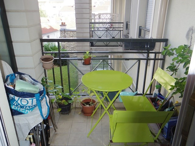 Affitto appartamento Charenton-le-pont 723€ CC - Fotografia 4