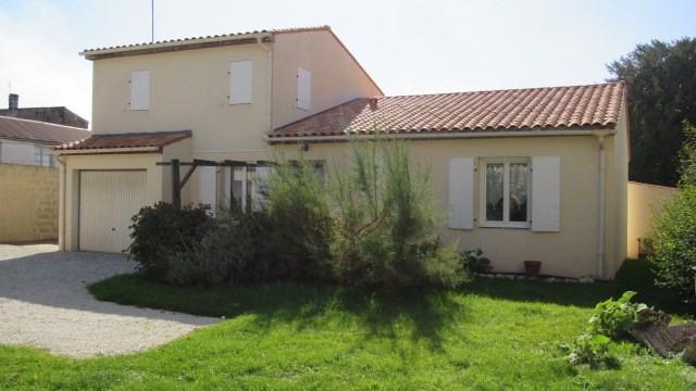 Sale house / villa Saint-jean-d'angély 217300€ - Picture 2