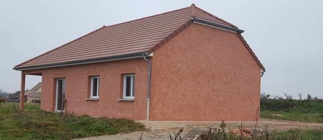 Vente maison / villa Branges 5 minutes 185000€ - Photo 3