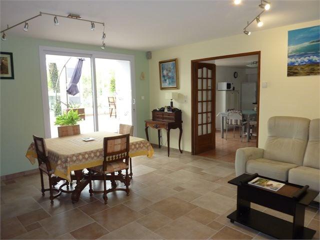 Sale house / villa Royaumeix 270000€ - Picture 4