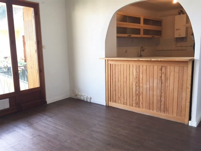 Location appartement Marseille 16ème 721€ CC - Photo 1