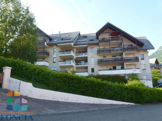 Location appartement Bassens 655€ CC - Photo 3