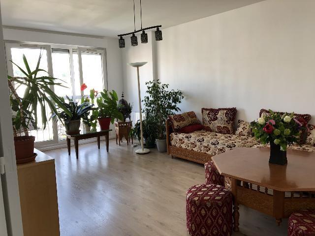 Vente appartement Cachan 332000€ - Photo 9