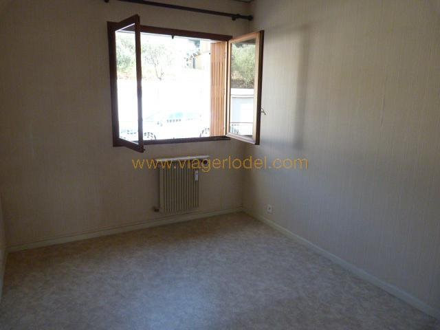 Investment property apartment Grasse 260 000€ - Picture 3