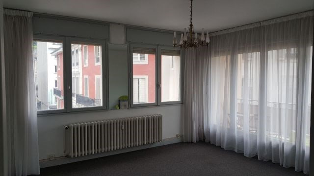 Location appartement Chambéry 605€ CC - Photo 4