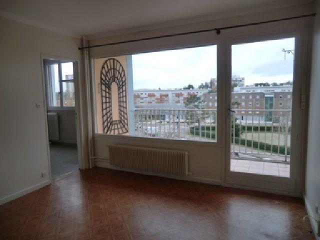 Rental apartment Chalon sur saone 542€ CC - Picture 1