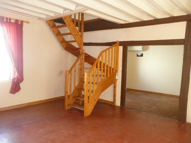 Sale house / villa Concressault 98000€ - Picture 1