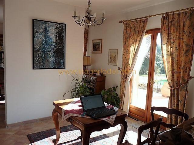 Vitalicio  casa Aix-en-provence 150000€ - Fotografía 9