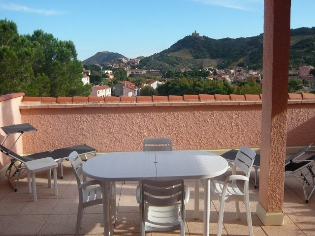 Vacation rental apartment Collioure 367€ - Picture 6