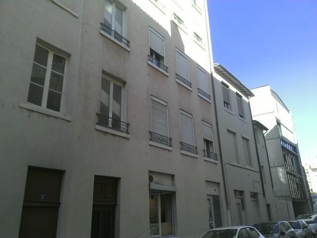 Location appartement Lyon 3ème 548€ CC - Photo 1
