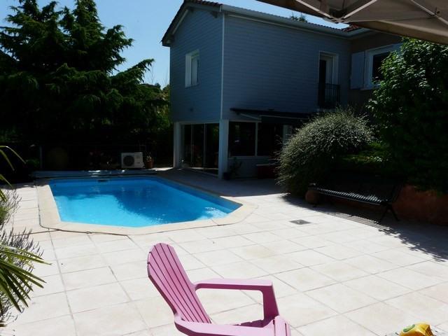 Venta  casa Firminy 319000€ - Fotografía 15