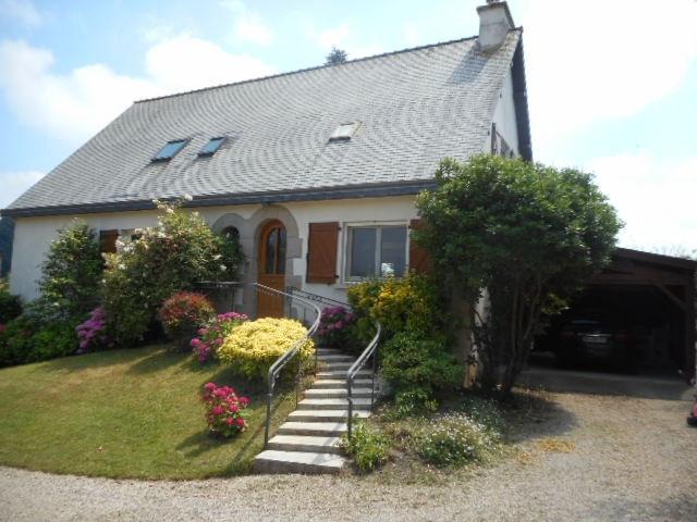 Sale house / villa Plancoet 262500€ - Picture 1