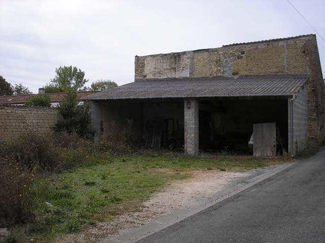 Vente maison / villa Saint-pierre-de-l'isle 48750€ - Photo 5