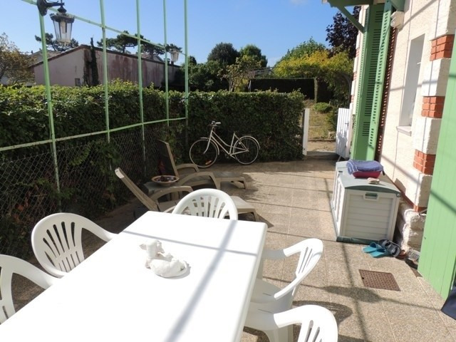 Location vacances appartement Saint palais sur mer 390€ - Photo 11