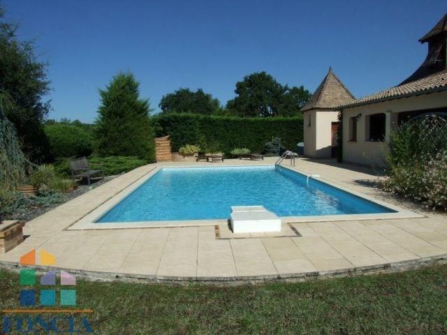 Venta  casa Razac-de-saussignac 375000€ - Fotografía 2